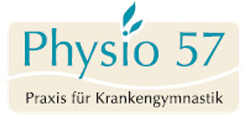 Logo der Physiotherapie in Bremen